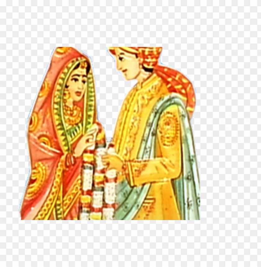 free PNG festival clipart indian wedding - indian wedding cliparts PNG image with transparent background PNG images transparent
