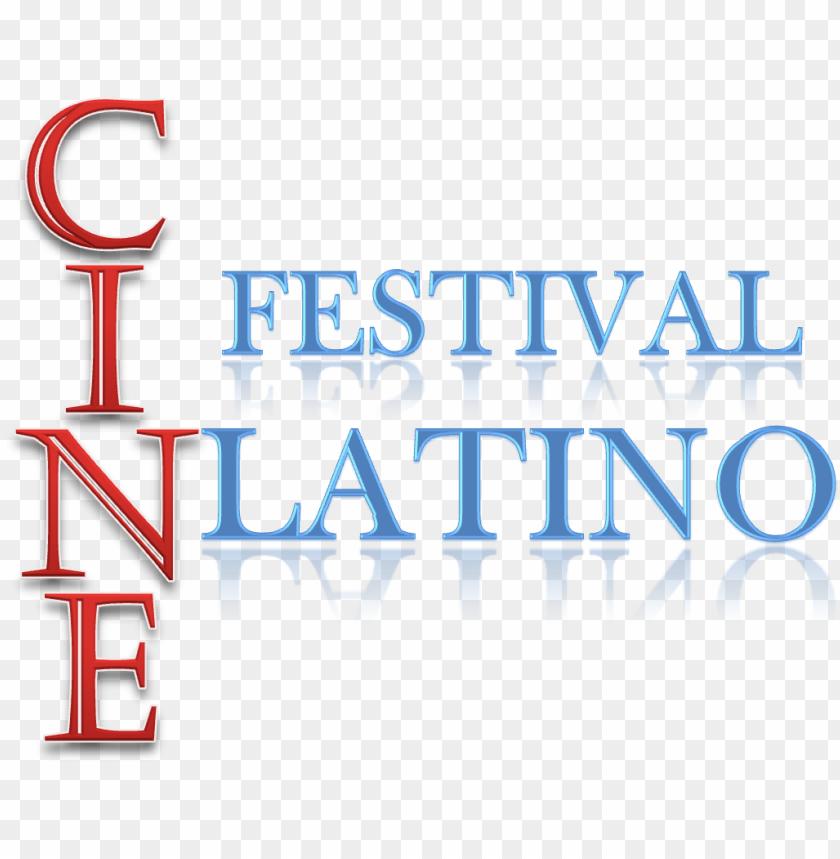 Festival Internacional De Cine Latino Graphic Desi Png Image