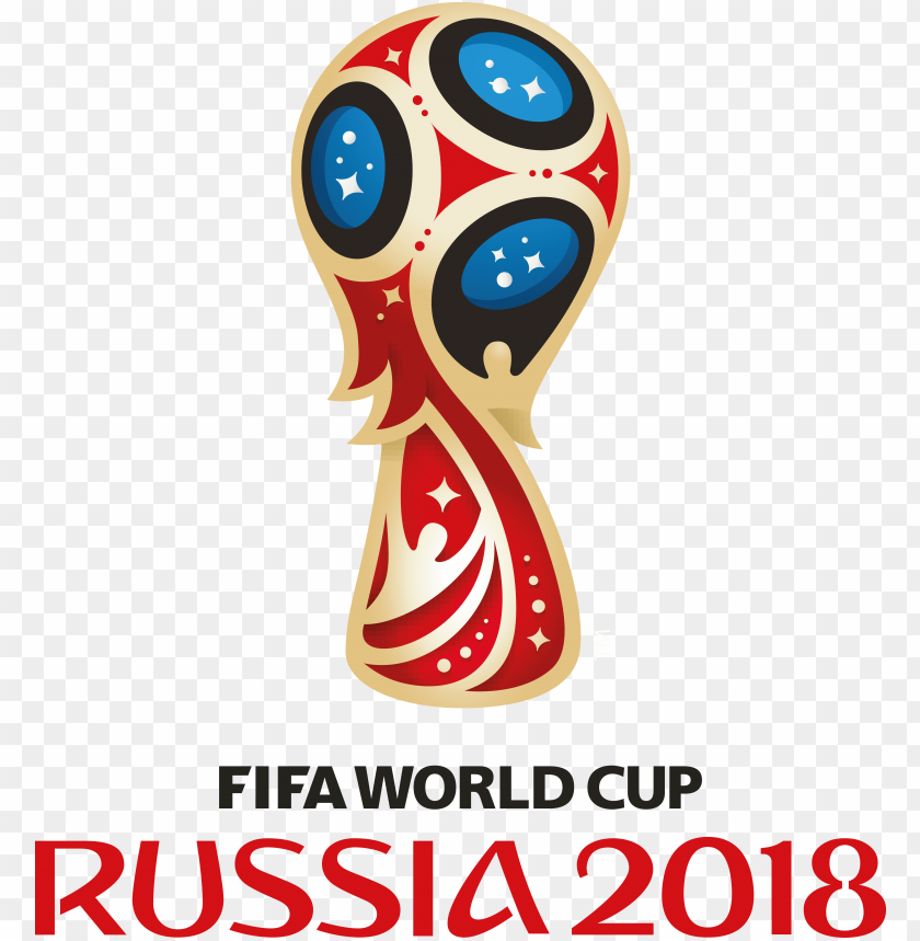 free PNG fifa 2018 logo png - Free PNG Images PNG images transparent
