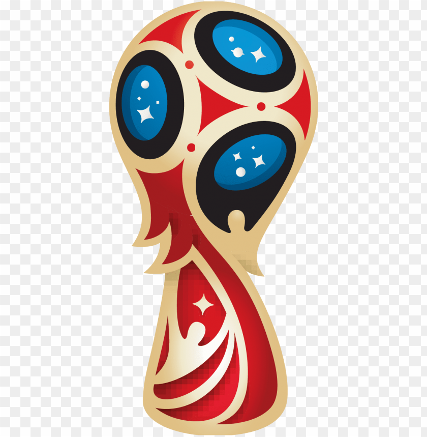 free PNG fifa world cup logo russia 2018 png no font - world cup 2018 logo PNG image with transparent background PNG images transparent