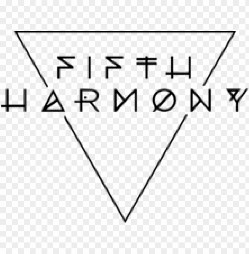 free PNG fifth harmony logo diamond PNG image with transparent background PNG images transparent