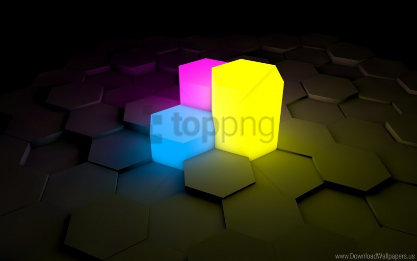 free PNG figurines, lights, neon, surface wallpaper background best stock photos PNG images transparent
