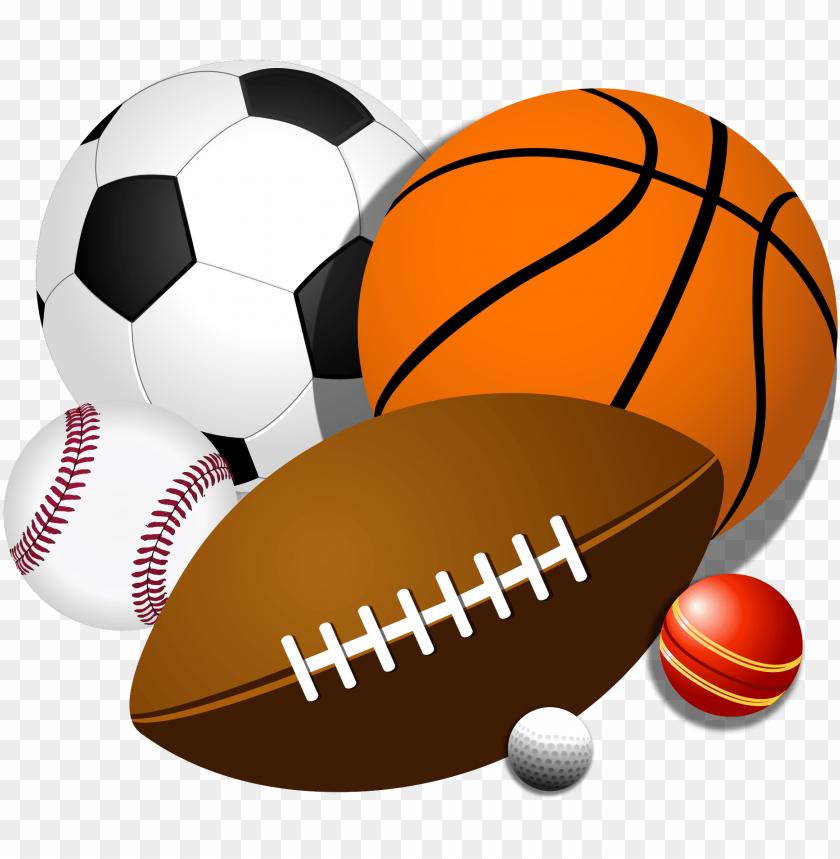 File Sport Balls Svg Transparent Background Sports Clipart Png Image With Transparent Background Toppng