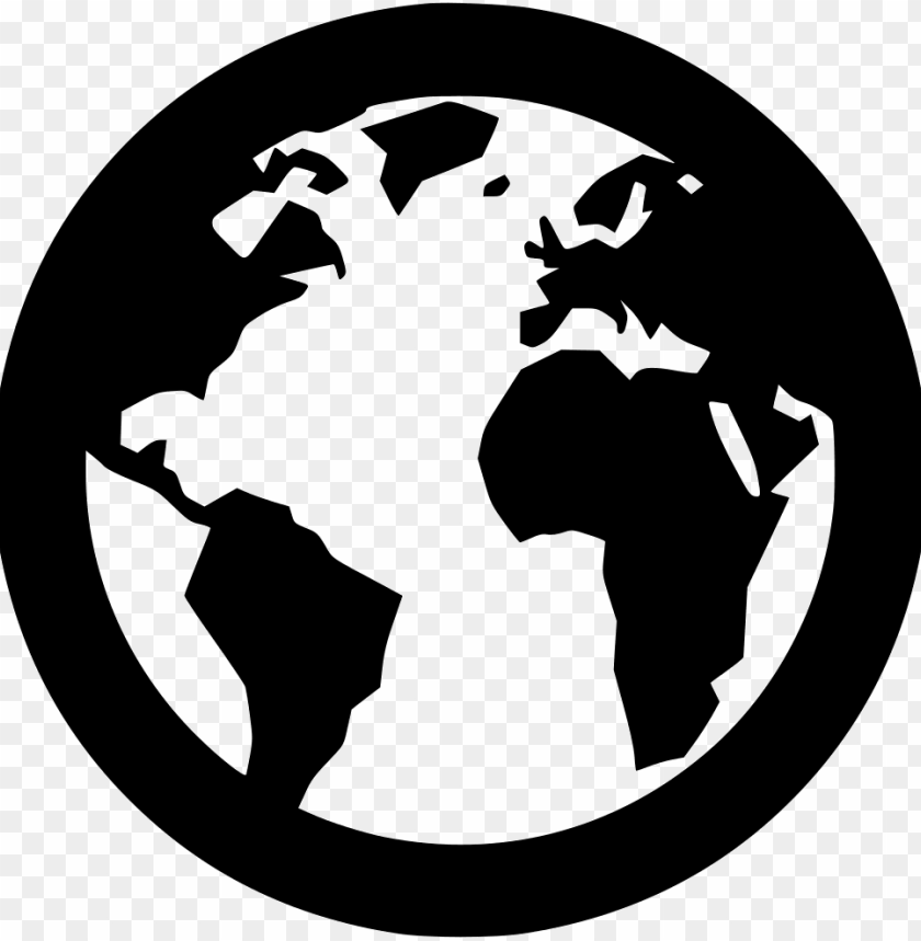 free PNG file svg - high quality world map black and white PNG image with transparent background PNG images transparent
