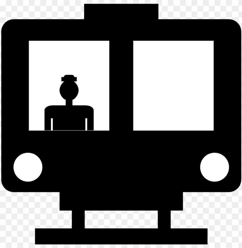 free PNG file - train-symbol dr - svg - clipart train symbol gif PNG image with transparent background PNG images transparent