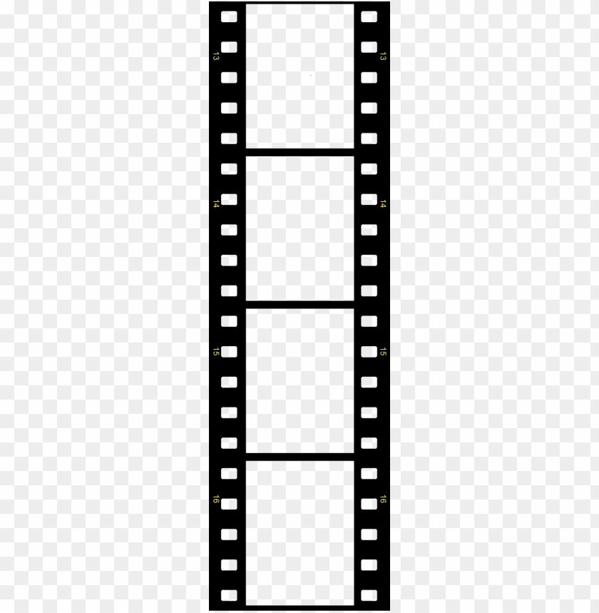 free PNG film frame png - film stri PNG image with transparent background PNG images transparent