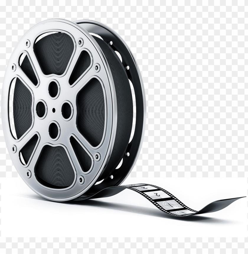 free PNG film reel PNG image with transparent background PNG images transparent
