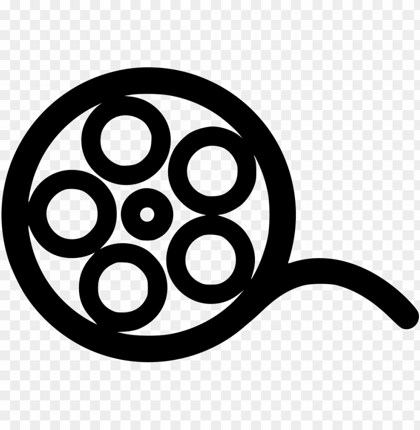 free PNG film roll svg png icon free download - film roll PNG image with transparent background PNG images transparent