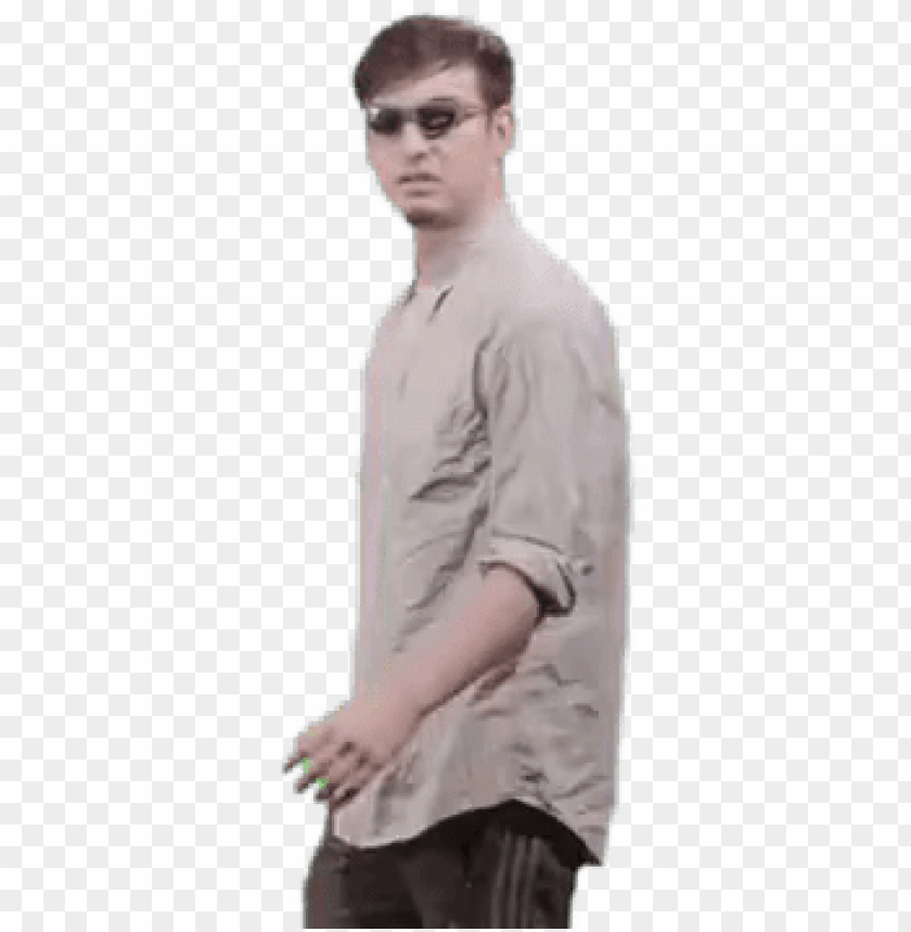 free PNG filthy frank green screen - filthy frank green screen transparent PNG image with transparent background PNG images transparent