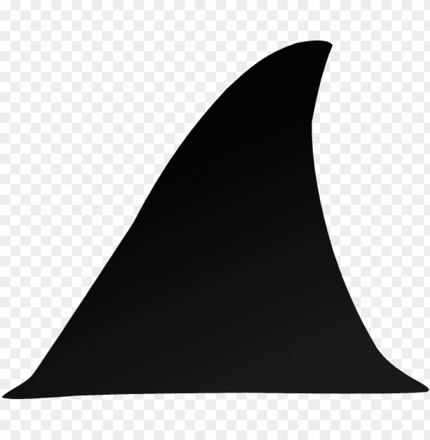 free PNG fin clip art at clker - transparent background shark fin clip art PNG image with transparent background PNG images transparent