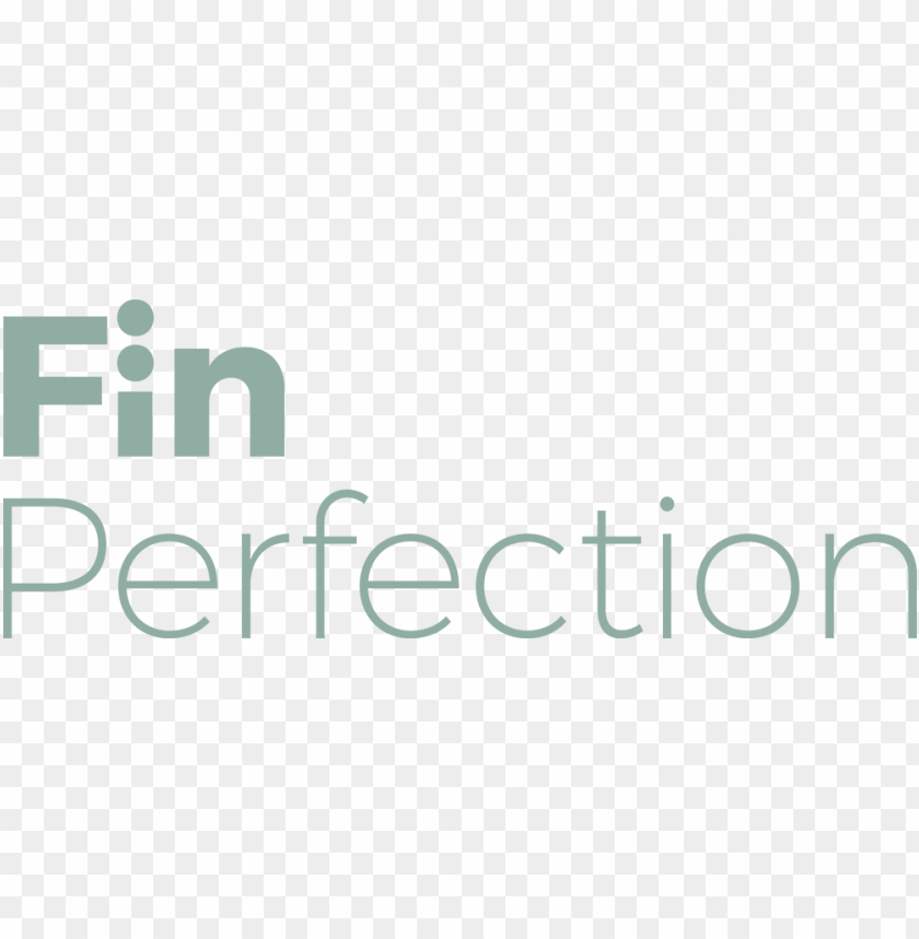 free PNG fin perfection lightgreen - calligraphy PNG image with transparent background PNG images transparent