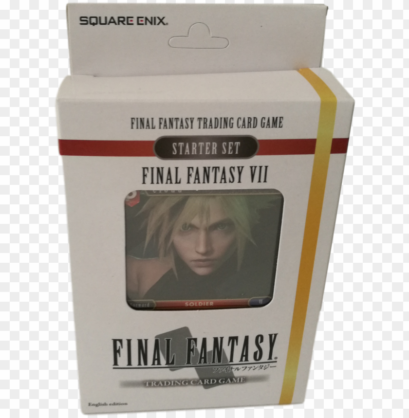 free PNG final fantasy PNG image with transparent background PNG images transparent