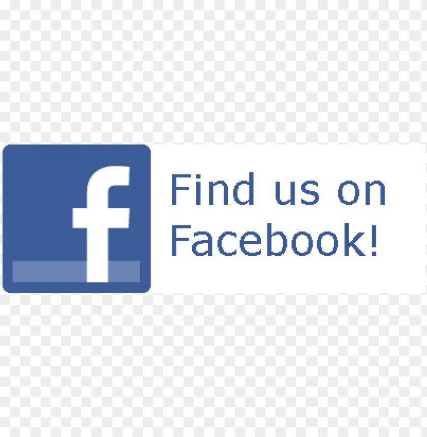 free PNG find us on facebook - like us on facebook ico PNG image with transparent background PNG images transparent