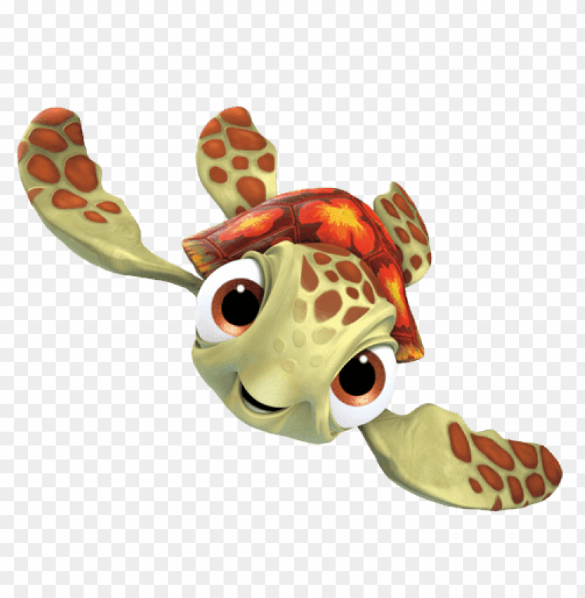 finding nemo squirt from finding nemo png image with transparent background toppng squirt from finding nemo png image with