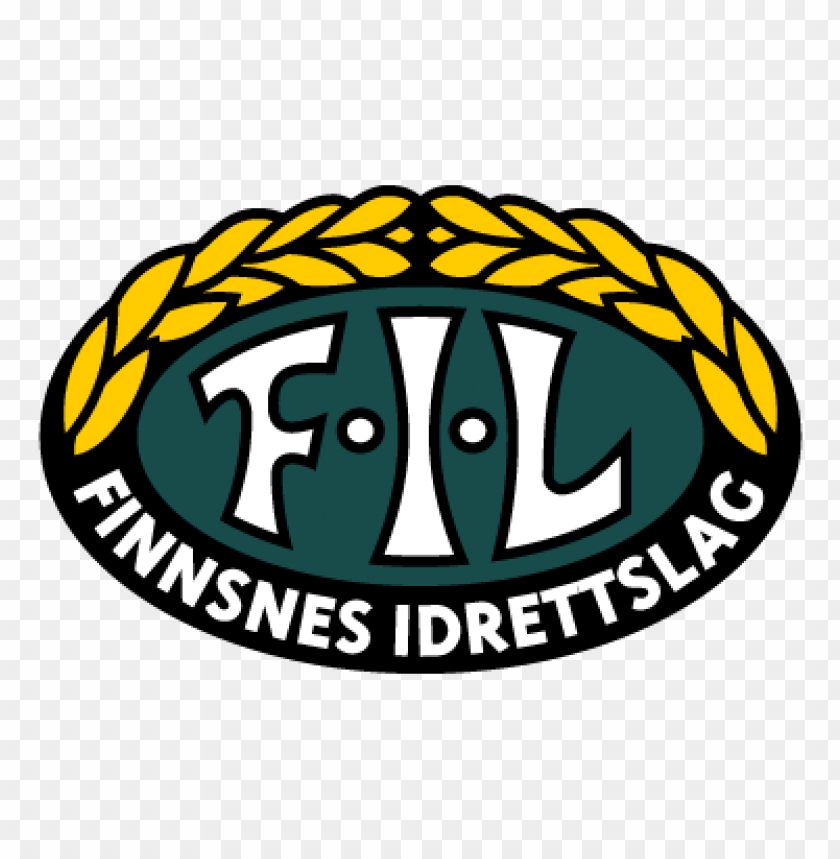 free PNG finnsnes il vector logo PNG images transparent