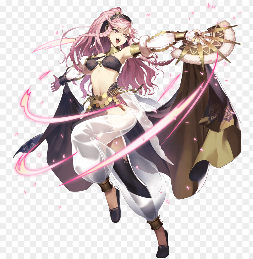 free PNG fire emblem heroes olivia PNG image with transparent background PNG images transparent