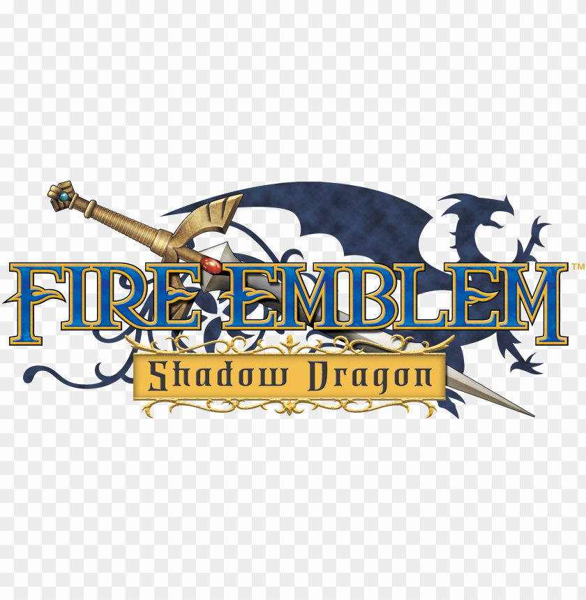 free PNG fire emblem shadow dragon - fire emblem: shadow drago PNG image with transparent background PNG images transparent