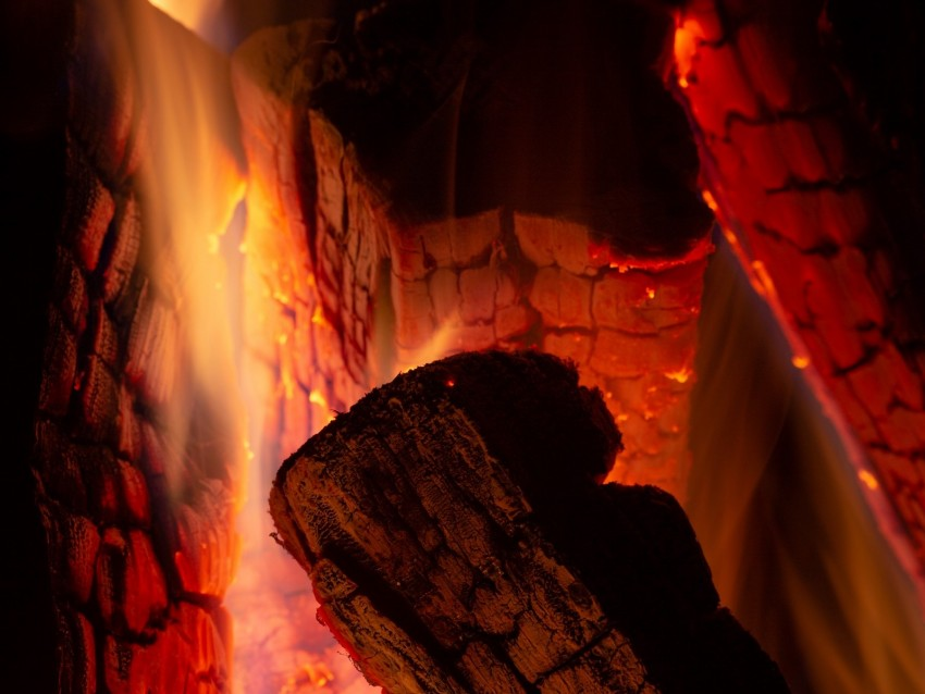 free PNG fire, firewood, embers, burn, flame background PNG images transparent