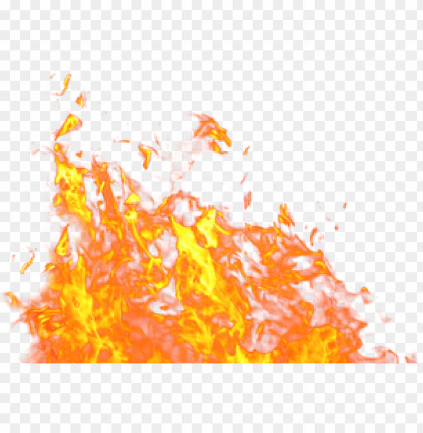 fire flames clipart fire effect - transparent background line fire PNG image with transparent background@toppng.com