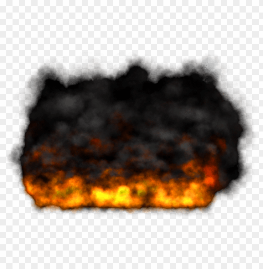 free PNG fire smoke png hd - fire and smoke PNG image with transparent background PNG images transparent