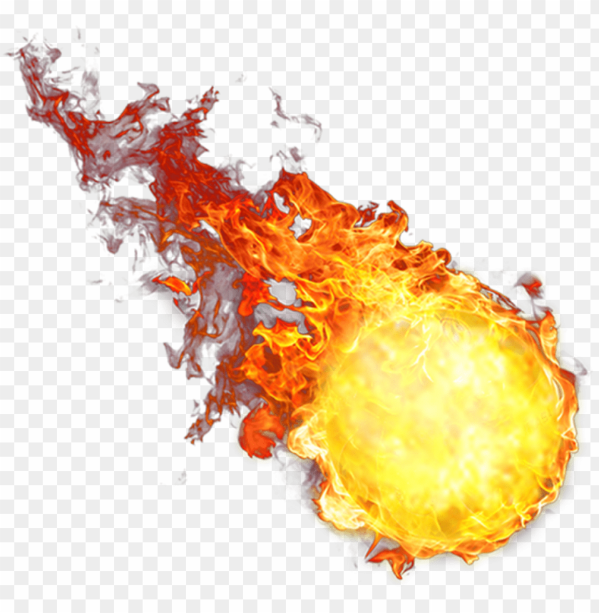 free PNG #fireball #boladefogo #fire #fogo #bola #ball #effect - fireball sticker for picsart PNG image with transparent background PNG images transparent