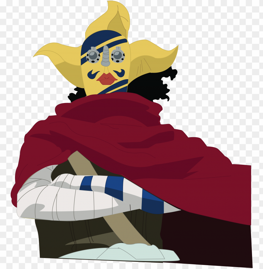 free PNG first vector, sogeking from one piece - one piece sogeking PNG image with transparent background PNG images transparent