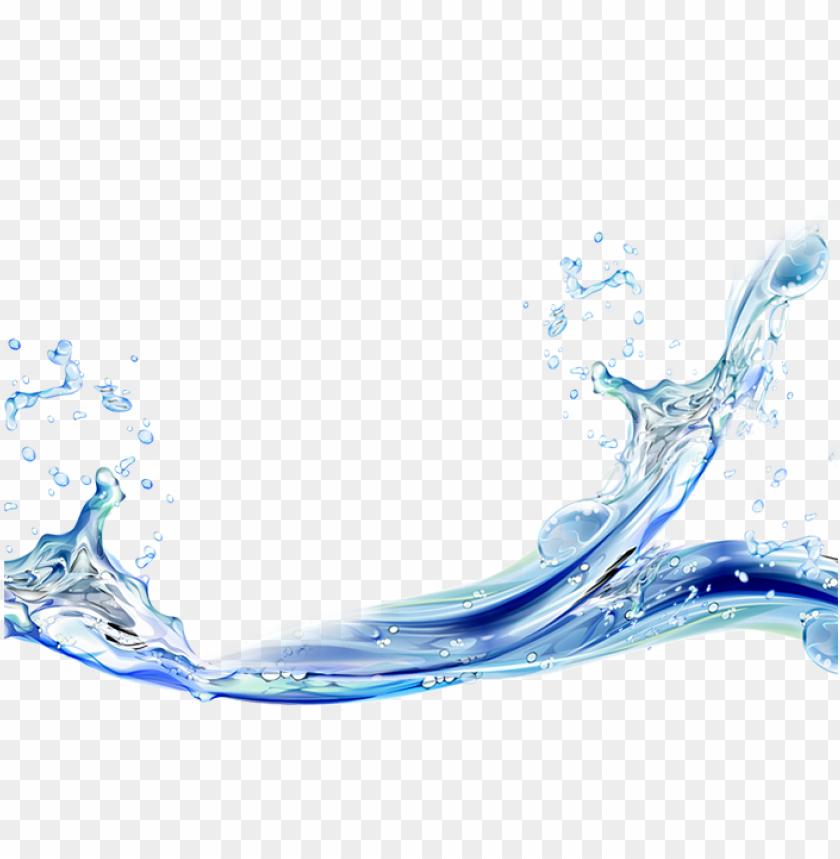 free PNG fish air water pump aquarium bottle splashes clipart - water splash border PNG image with transparent background PNG images transparent