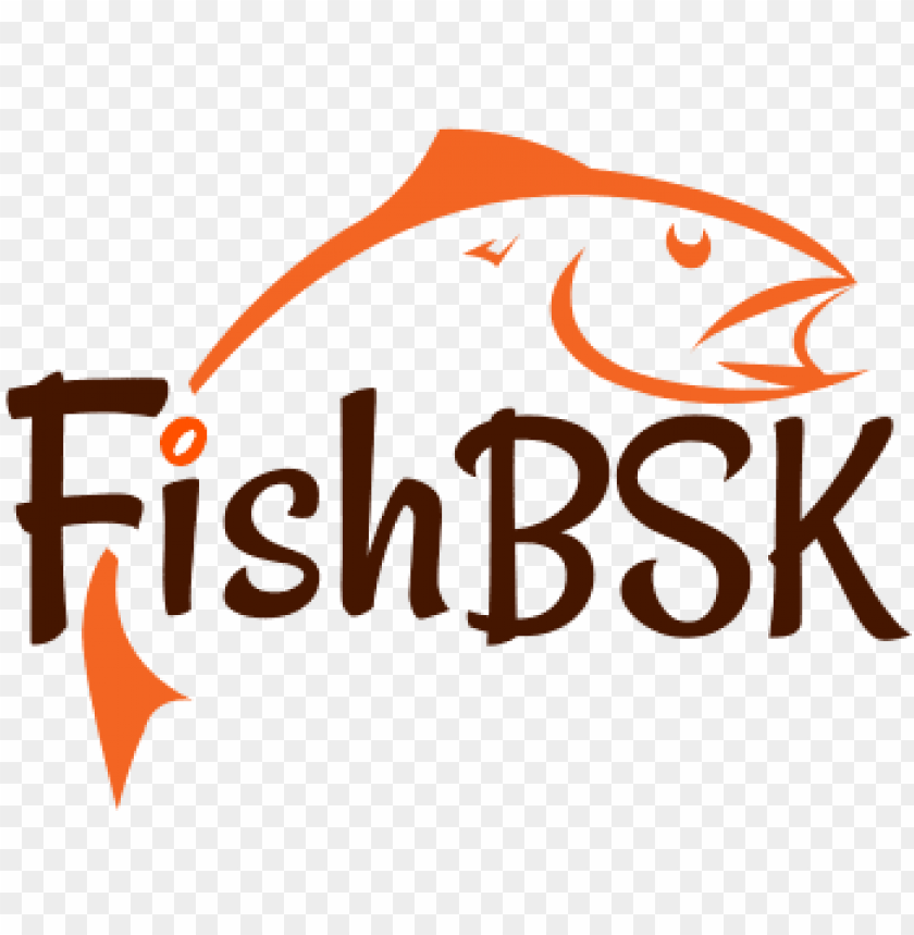 fish bsk logo - logo for fish business PNG image with transparent background@toppng.com