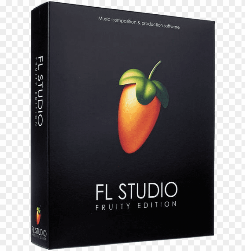 free PNG fl studio 20 fruity edition - fl studio PNG image with transparent background PNG images transparent