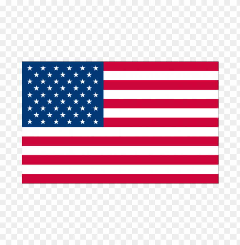 free PNG flag of american vector logo download free PNG images transparent