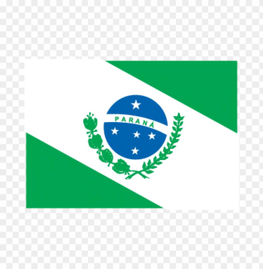 free PNG flag of bandeira paraná logo vector PNG images transparent