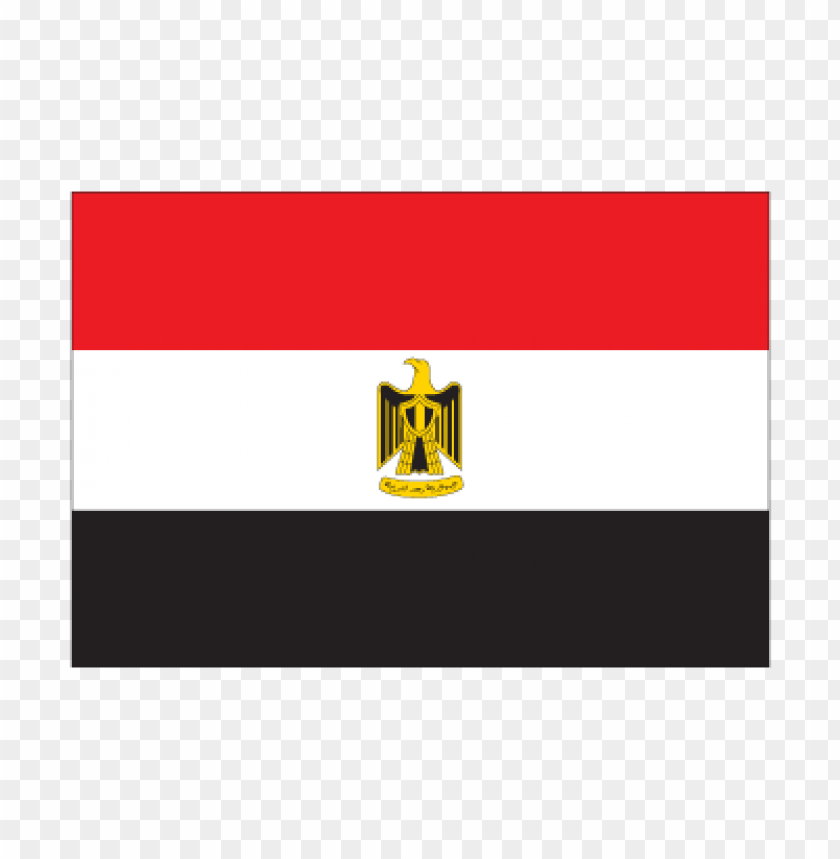 free PNG flag of egypt logo vector free PNG images transparent