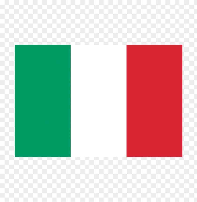 free PNG flag of italy vector logo free PNG images transparent