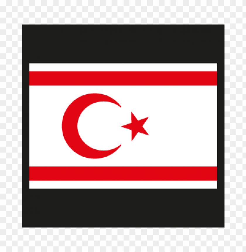 free PNG flag of kktc bayrak vector logo free PNG images transparent