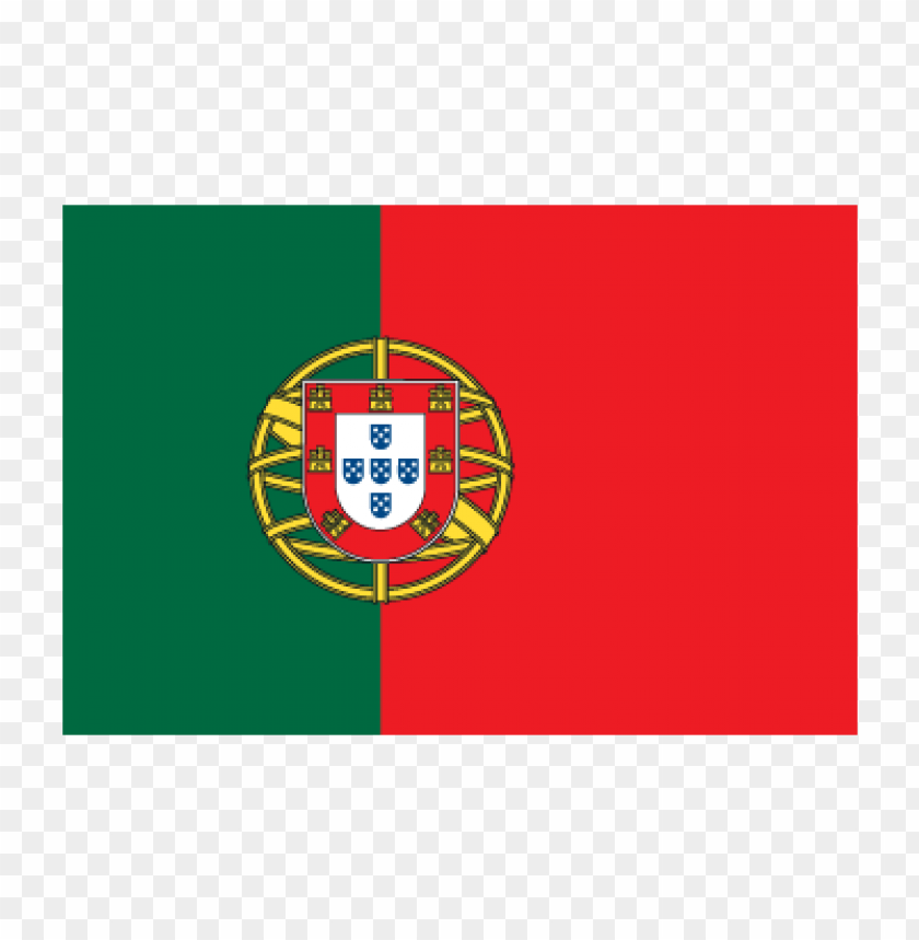 free PNG flag of portugal logo vector free PNG images transparent