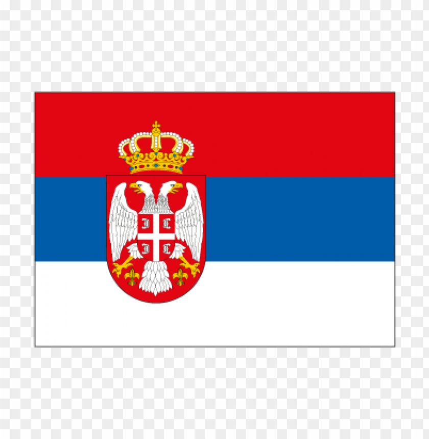 free PNG flag of serbia vector logo free download PNG images transparent