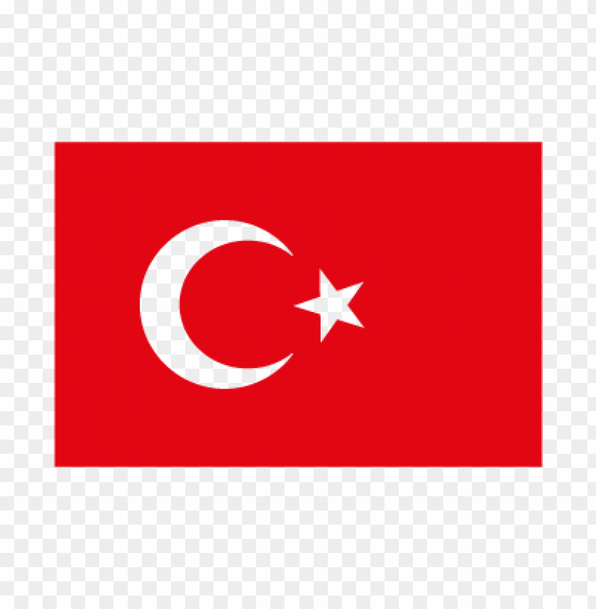 free PNG flag of turkey vector logo free download PNG images transparent