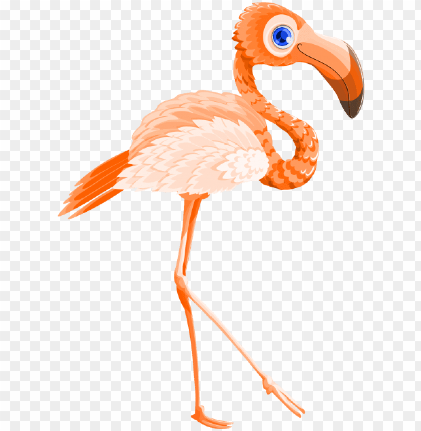 free PNG flamingo bird vector png transparent image - valentines day flamingo PNG image with transparent background PNG images transparent