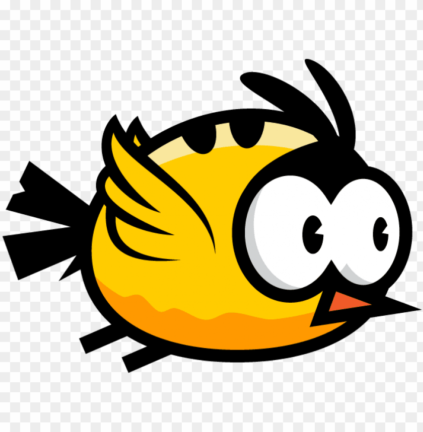 free PNG flappy bird bird PNG image with transparent background PNG images transparent