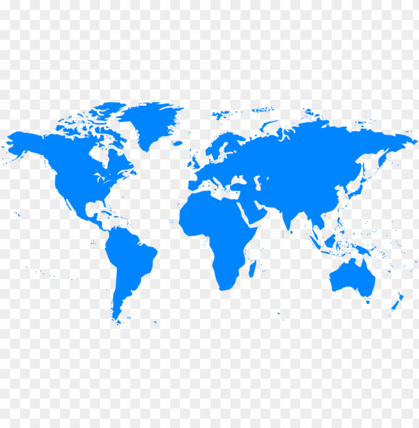 free PNG flat world map png freeuse download - flat earth map vector PNG image with transparent background PNG images transparent