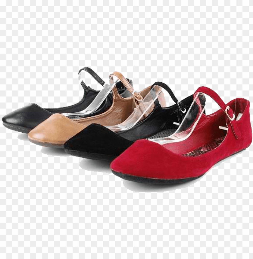 free PNG flats shoes free download png - ladies shoes PNG image with transparent background PNG images transparent