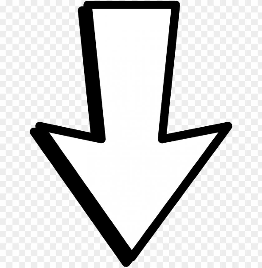 flecha blanca png - flecha en blanco PNG image with transparent ...