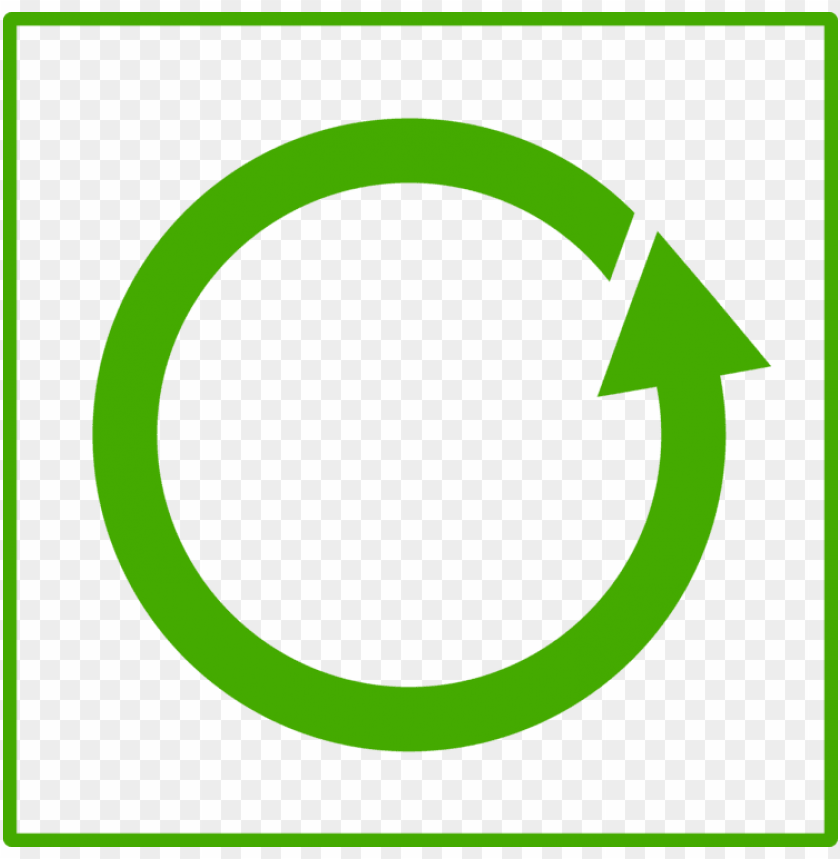 free PNG flecha en circulo verde PNG image with transparent background PNG images transparent