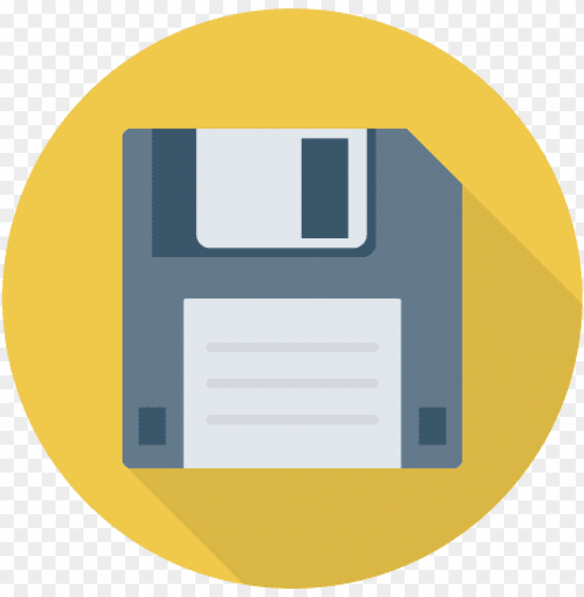 free PNG floppy discs aka the real life save button icon - flat save icon PNG image with transparent background PNG images transparent
