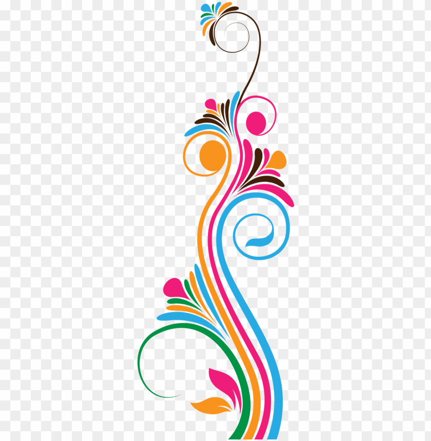 floral pattern vector png vector floral d - vector design hd png free PNG image with transparent background@toppng.com