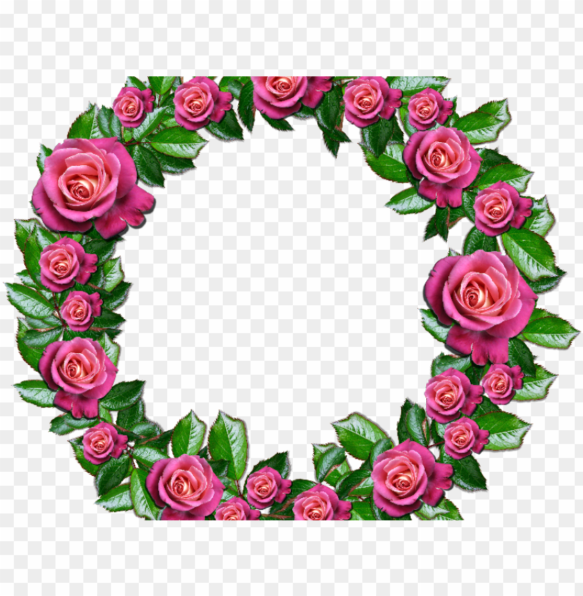 free PNG floral png with roses and leafs nature - floral desi PNG image with transparent background PNG images transparent