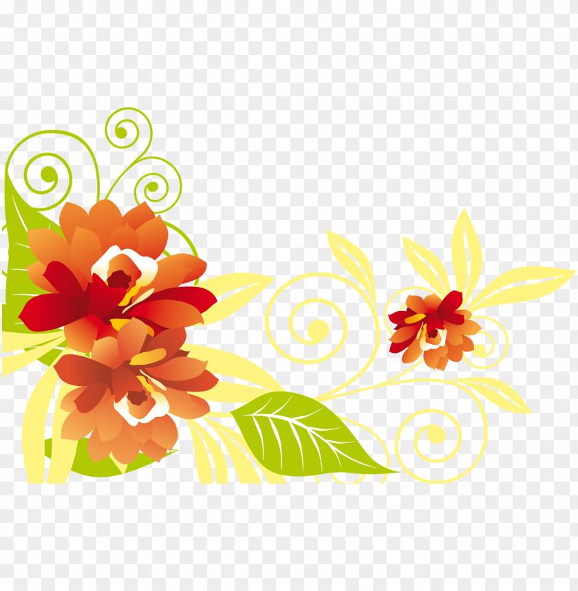 Flores Desenho Em Png Image With Transparent Background Toppng