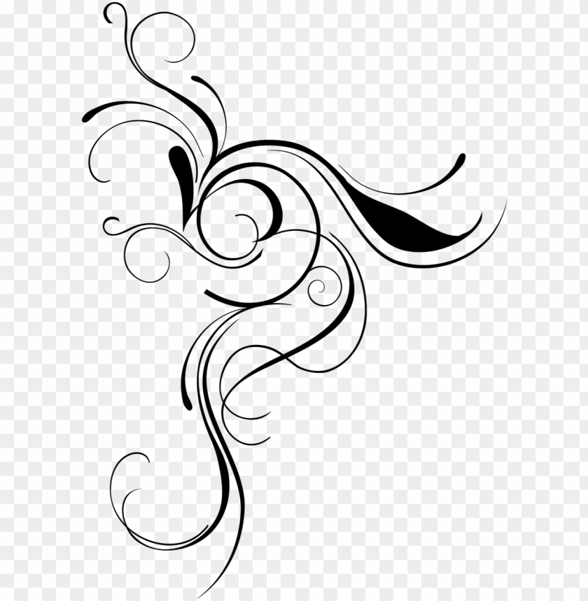 free PNG flourish - clipart library - clipart library - flourish png free download PNG image with transparent background PNG images transparent
