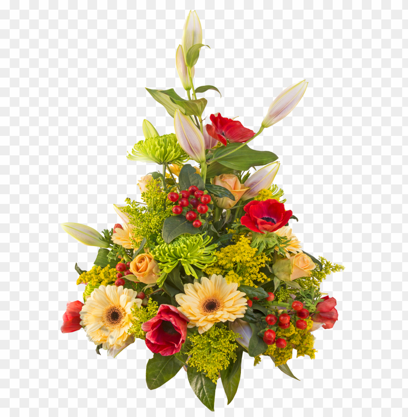Download Flower Bouquet Png Images Background Toppng