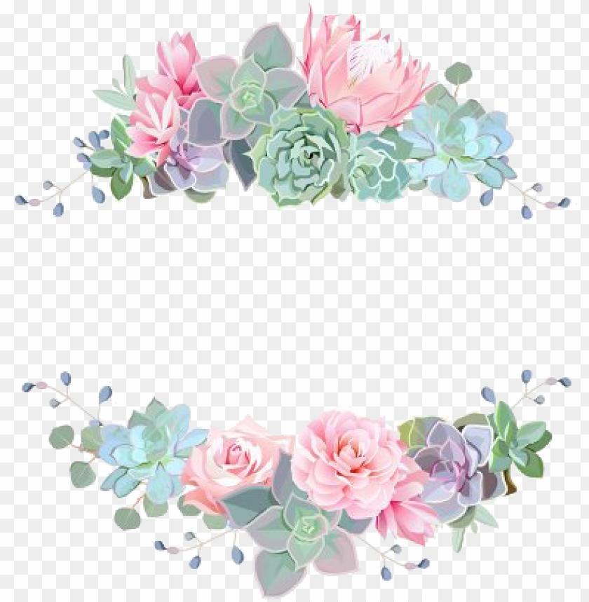 free PNG flower callygraph flores vintage png, watercolor flowers, - floral vintage png vector PNG image with transparent background PNG images transparent